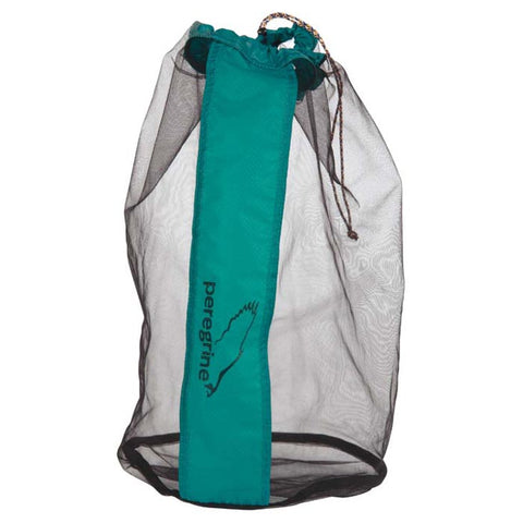 Peregrine Outfitters Ul Mesh Stuff Bag 24L-Blue