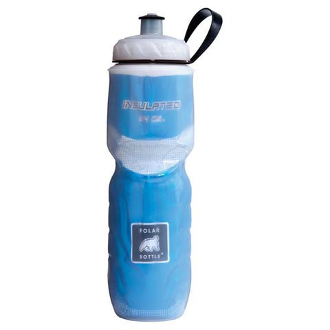 Polar Bottle 24 oz. Blue