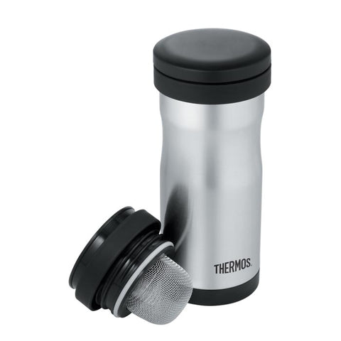 Thermos Ss Tea Tumbler With Infuser