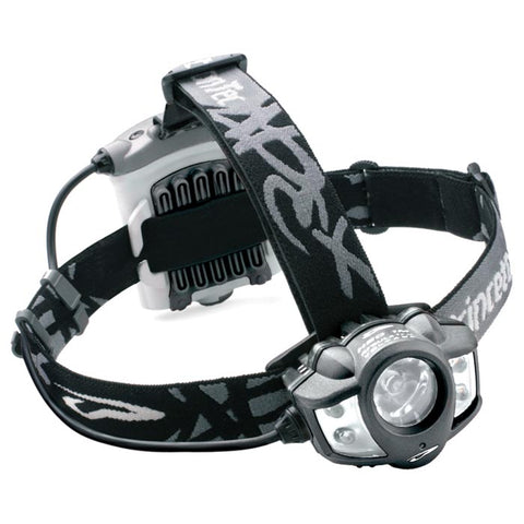 Princeton Tec Apex Headlamp Black