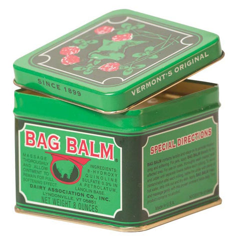 Bag Balm 8 oz Tin Ointment Cream