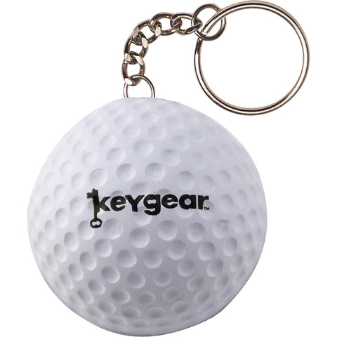 Keygear Stress Ball, Golf
