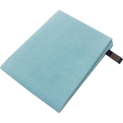 Aquis Adventure Towel X-Large Seafoam