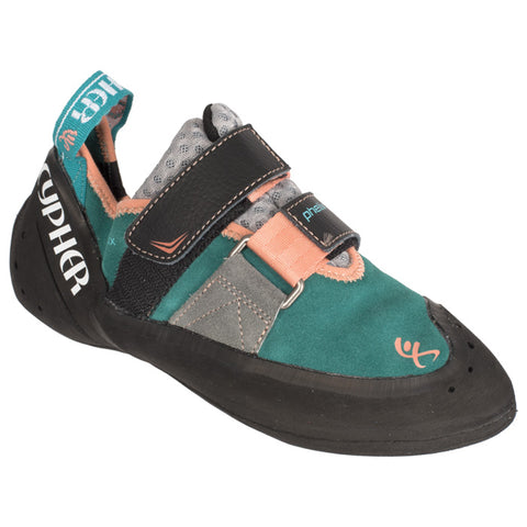 Cypher Phelix 2.0 Vibram Women's Rock Climbing Shoes