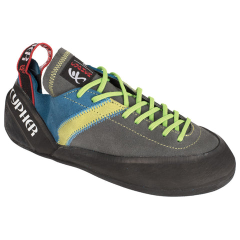 Cypher Prefix Rock Climbing Shoes