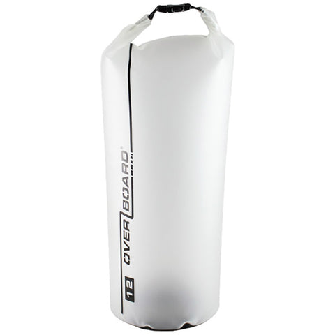 Overboard Gear Pro-Light Clear Tube 12 L