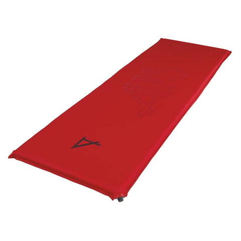 Alps Mountaineering Traction Series Air Pad Long