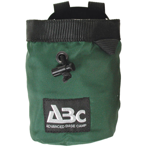ABC Black Hole Rock Climbing Chalk Bag Assorted Colors
