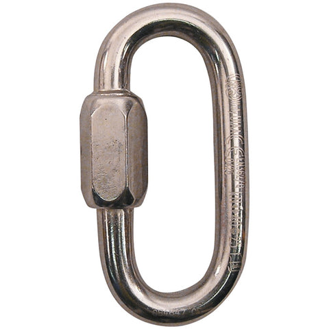 Kong Quicklink Stainless Steel 4 mm