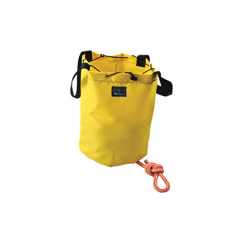 CMI Classic Rope Bag Large Yellow