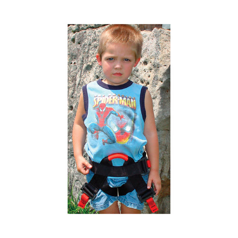 CMI Kids Rock Climbing Seat Harness