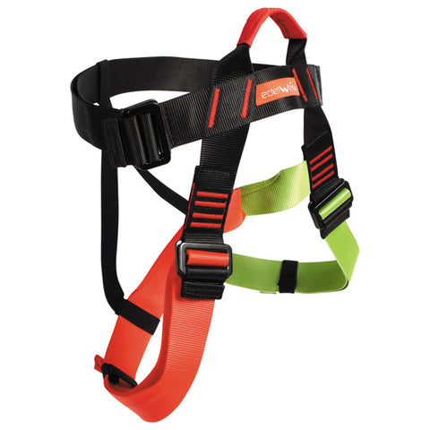 Edelweiss Challenge Sit Rock Climbing Harness X-Large