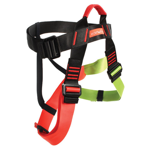 Edelweiss Challenge Sit Rock Climbing Harness Medium/Large
