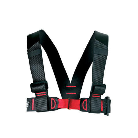 Edelweiss Challenge Rock Climbing Chest Harness