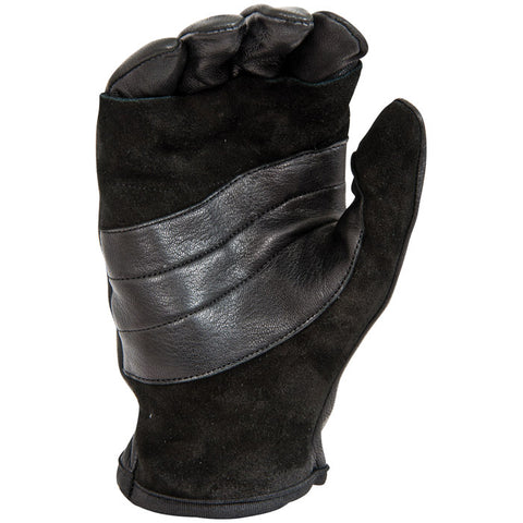 Liberty Mountain Pro Rappel Gloves Goat- Small Black