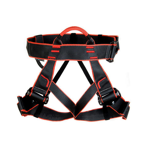 Edelweiss Mygale Universal Size Rock Climbing Harness