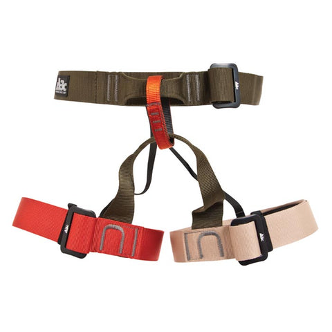 ABC Guide Student Rock Climbing Harness