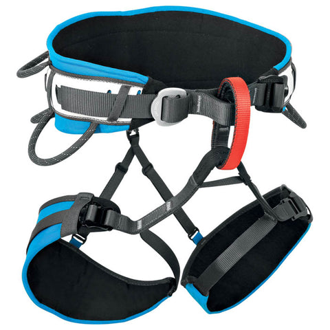 Singing Rock Dome Rock Climbing Harness Small-Medium/Largearge