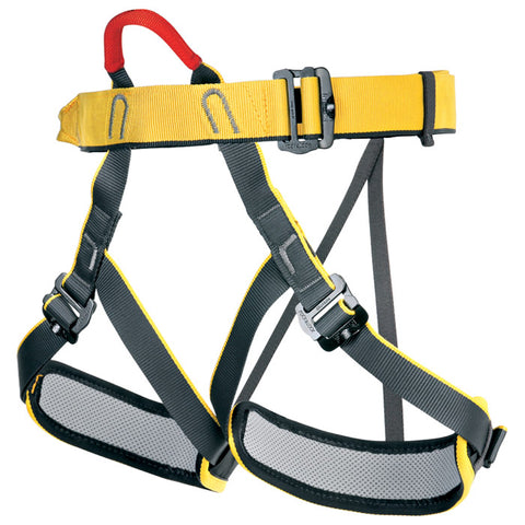 Singing Rock Top Padded Rock Climbing Harness