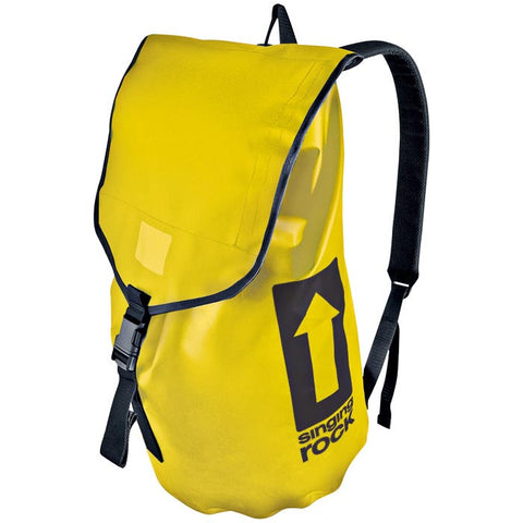 Singing Rock Gear Bag 50L Yellow