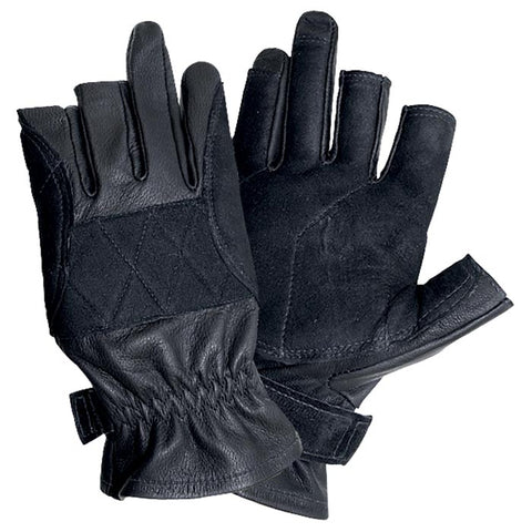 Singing Rock Verve Short Gloves S-8