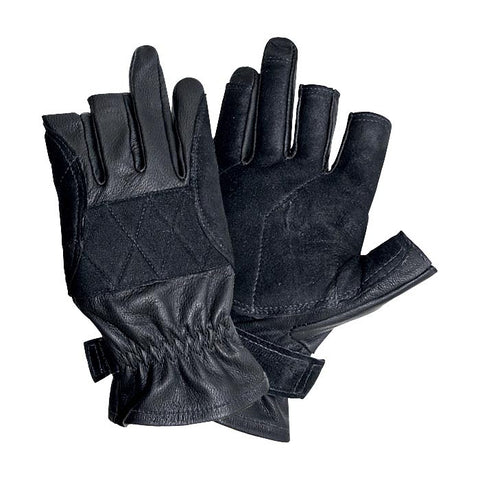 Singing Rock Verve Short Gloves L-10