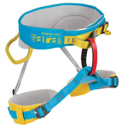 Singing Rock Ara Children's Sit Harness S2