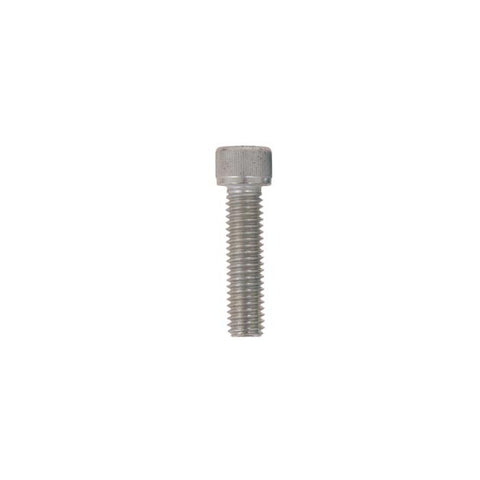 Liberty Mountain Zinc Plated Hex Bolts 1 1/4