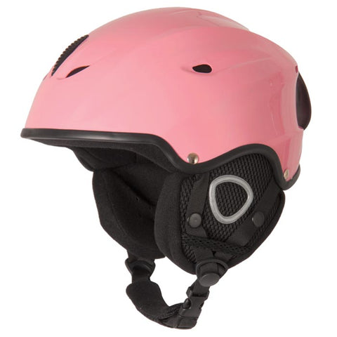Liberty Mountain Winter Sports Helmet M Pink