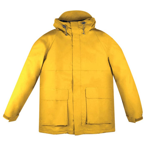 Red Ledge Acadia Unisex Jacket Yellow X-Large