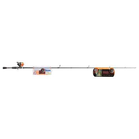 South Bend Multi Species Spin Cast Fishing Rod and Reel Combo