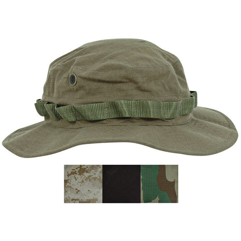 Major Surplus Boonie Hat Olive Drab L 7.5