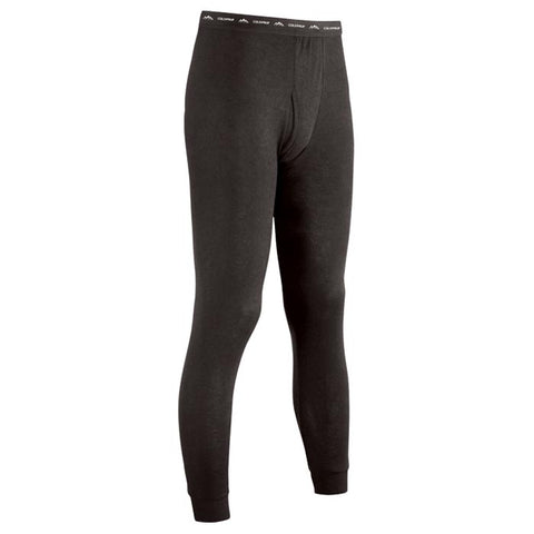 Coldpruf Enthusiast Base Layer Men's Pants Black Medium