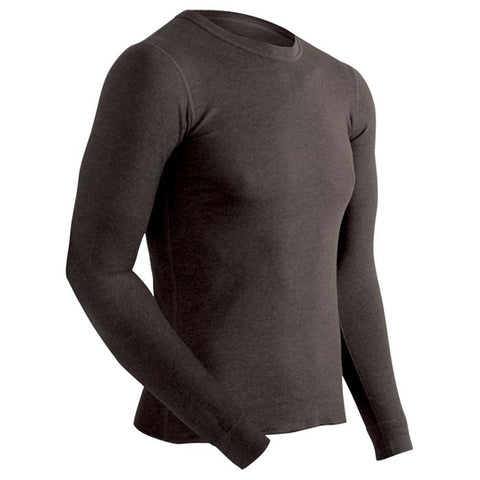 Coldpruf Base Layer Performance Men's Top Black X-Large