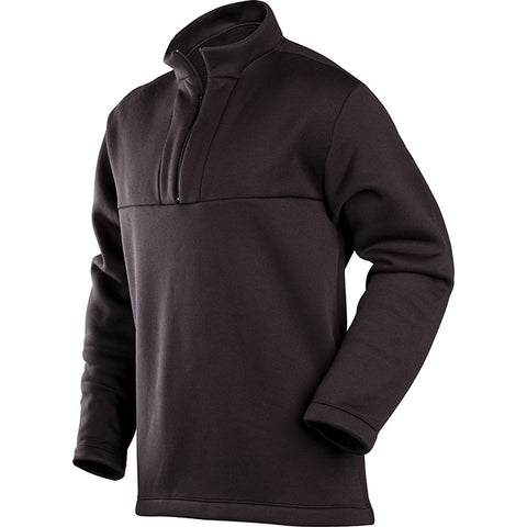 Coldpruf Exped Men's Zip Black X-Large