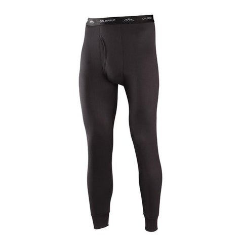 Coldpruf Base Layer Expedition Men Pants Black X-Large