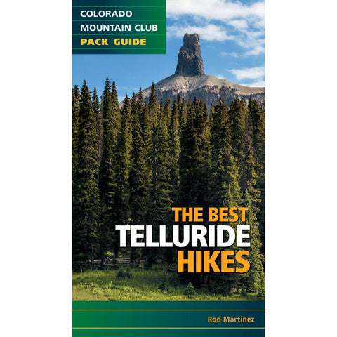 Colorado Mountain Best Telluride Hikes