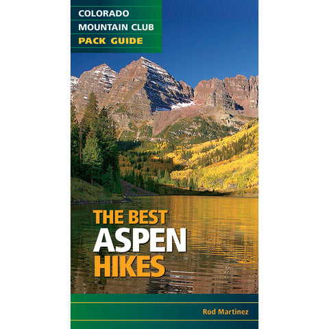 Colorado Mountain Best Aspen Hikes