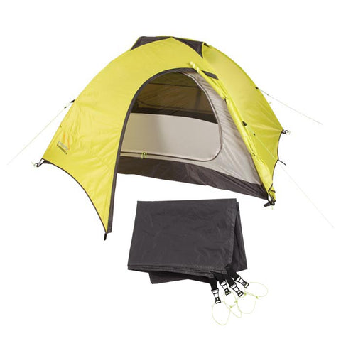 Peregrine Outfitters Radama 3 Person Tent