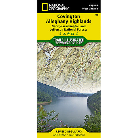 National Geographic Covington Allegheny High #788