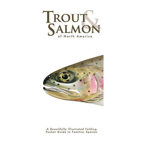 Waterford Press Trout & Salmon