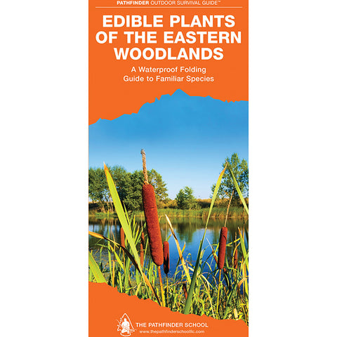 Waterford Press Edible Plants East Woodlands