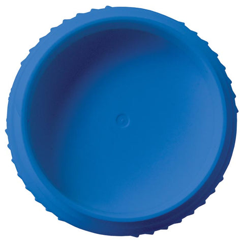 Nalgene Replacement Pillid (Pill Lid) Blue
