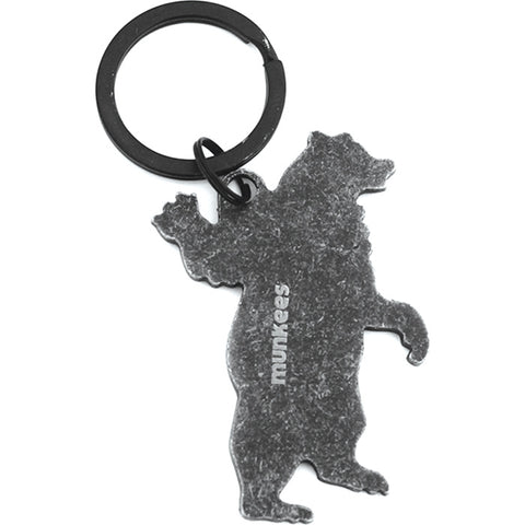 Munkees Bottle Opener Ss Bear