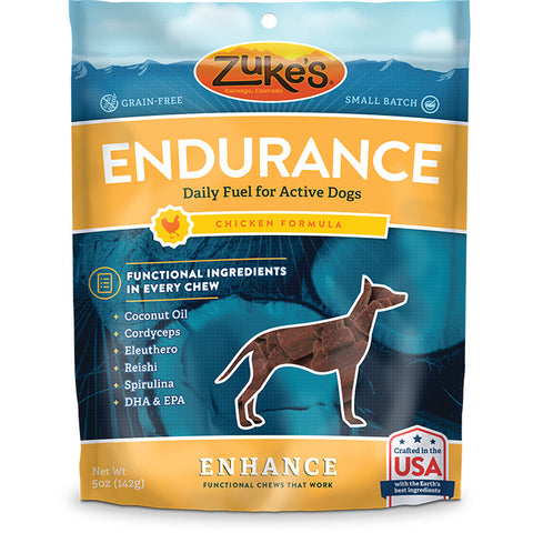 Zukes Endurance Chicken Formula 5oz
