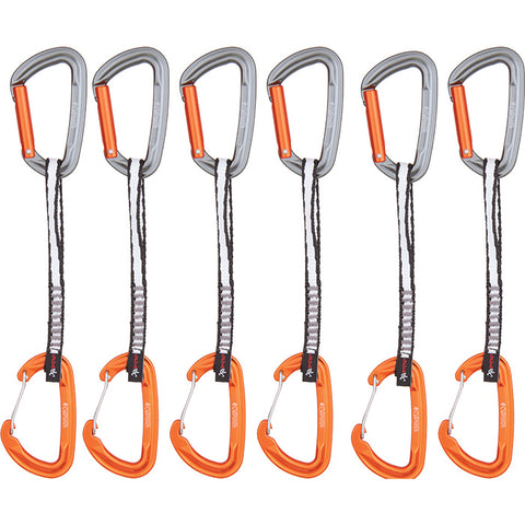 Cypher Firefly II Mix 11cm Quickdraw 6 Pack