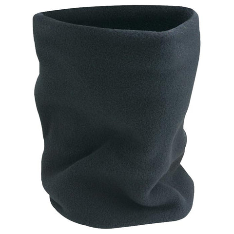 Chaos Durante Fleece Neck 2Ply Black