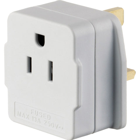 Design Go Usa Visitor Adaptor (Grounded)