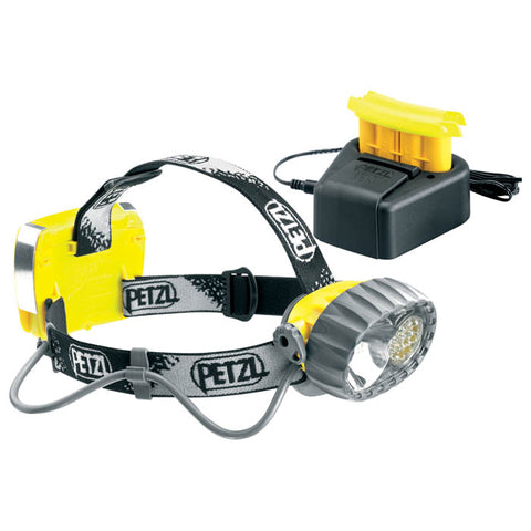 Petzl Duo LED 14 Rechargeable Headlamp
