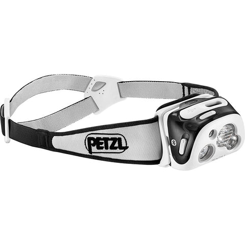 Petzl Reactik + Black
